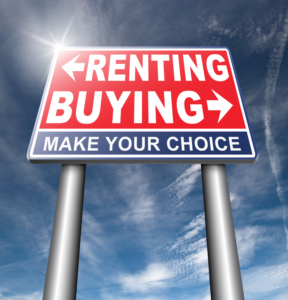 Buying Cheaper Than Renting  (Article by Truilia's  Chief Economist)