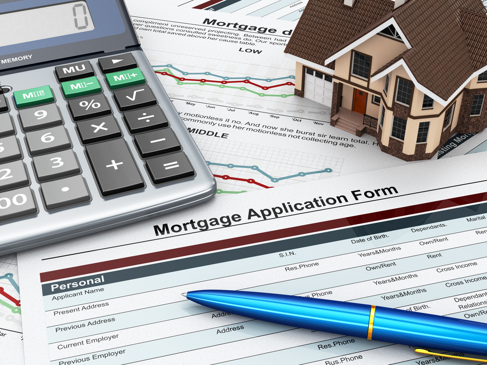 Mortgage Rates Fall to 4-Month Low